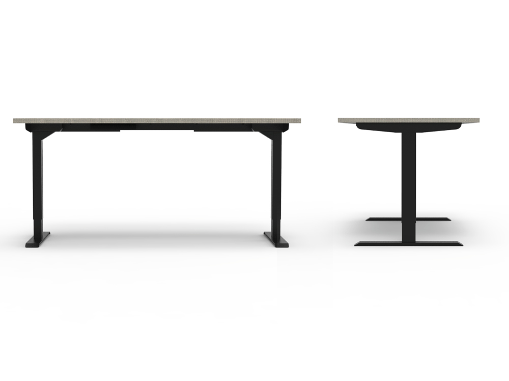 Flex Active™ Electric Sit-to-Stand Table
