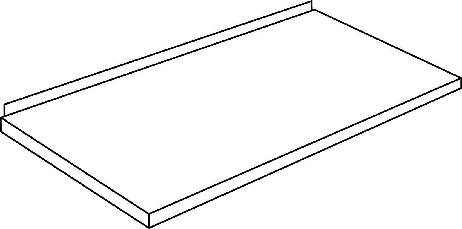 Additional Shelf for Evolution 36