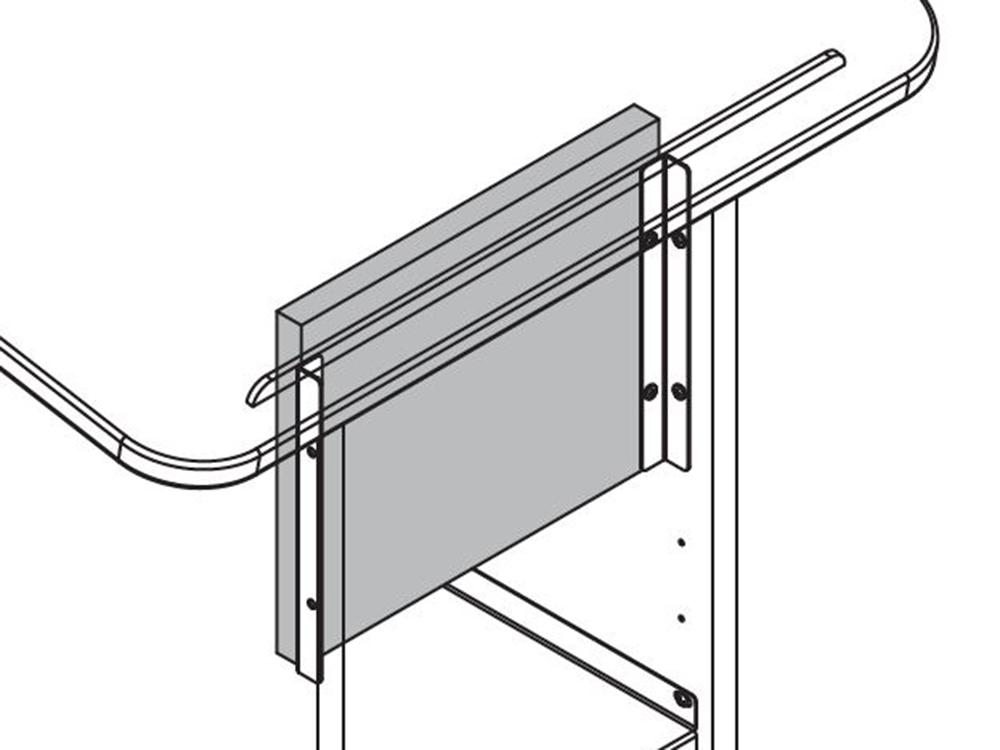 Underbridge Panel