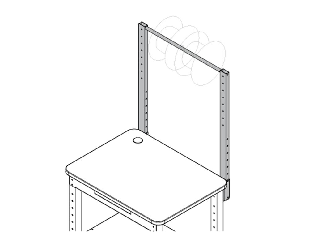 Spool Rack-3D2GO