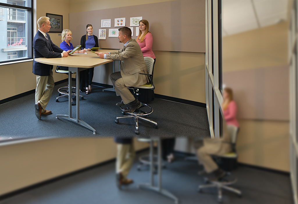 Collaborative Classroom Seating ~ Collaboration furniture tables products spectrum