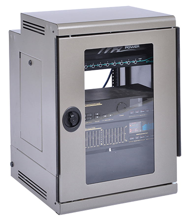 Rack Cabinet for Freedom XRS Elite Lectern