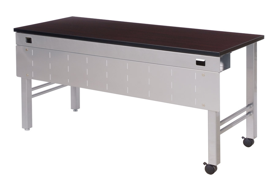 "Modesty Panel for 60"" Flex Training Table"