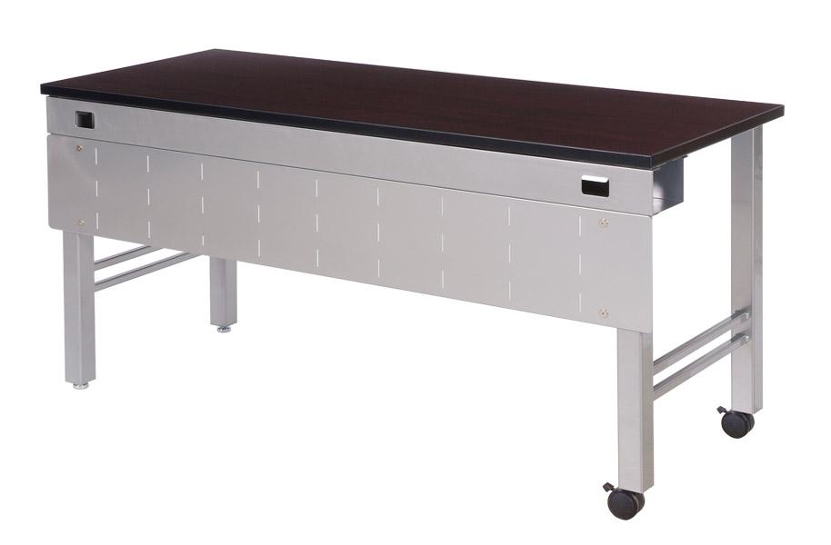 "Modesty Panel for 60"" Flex Training Table"