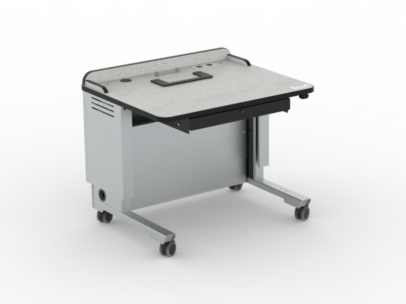 Freedom One Workstation for Sprout Pro by HP