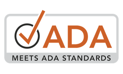 ADA Criteria badge